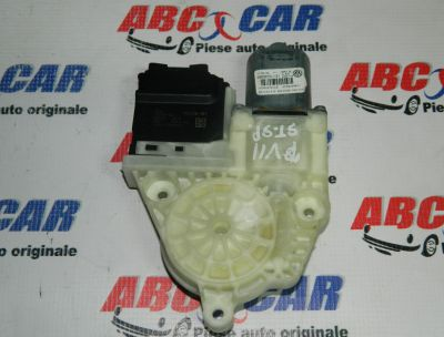 Motoras macara usa stanga spate VW Passat B6 2005-2010 Cod: 1K0959795L