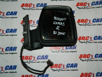 Oglinda dreapta electrica Peugeot Expert 1 1995-2007