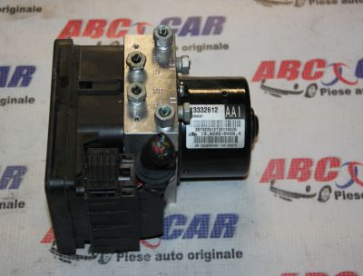 Pompa ABS Opel Astra J 2009-2015 100960-45093, 100206-04084