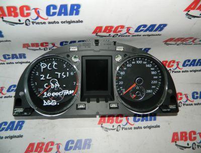 Ceas de bord VW Passat CC 2008-2012 2.0 TDI 3C8920870F