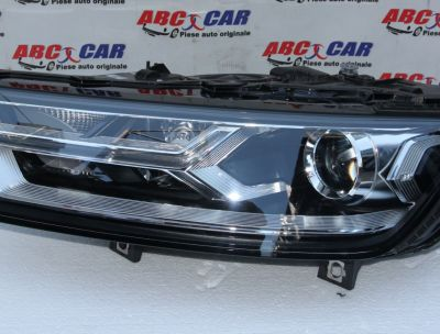 Far stanga bixenon LED (model USA) Audi Q7 4M 2016-prezent 4M0941005B
