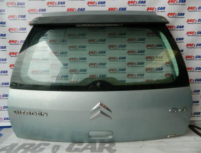 Haion Citroen C4 hatchback 1 2004-2010