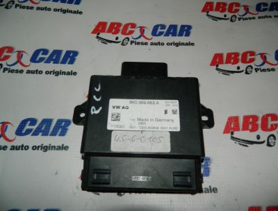 Modul acumulator VW Passat CC 2008-2012 Cod: 8K0959663A