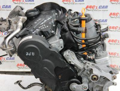 MotorSkoda Superb 1 (3U4) 2001-2008 1.9 TDI, 116CP cod: BPZ