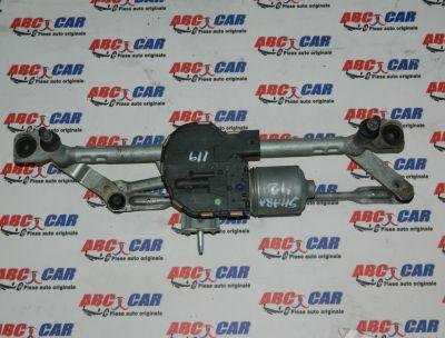 Motoras ansamblu stergatoare stanga VW Sharan (7N) 2010-In prezent Cod: 7N1955119