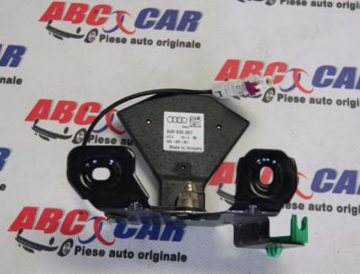 Antena telefon Audi A3 8V 2012-In prezent 8V0035507
