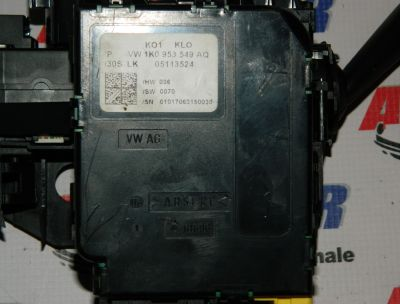 Calculator coloana volan VW Golf 5 2005-2009 1K0953549AQ