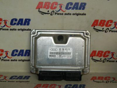 Calculator motor Audi A3 8P 2005-2012 1.9 TDI 038906019FP