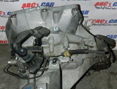 Cutie de viteze manuala Ford Focus C-Max 1 2004-2010 1.6 TDCI AV6R7002GJ