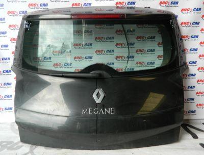 Haion cu luneta Renault Megane 2 2002-2009 coupe
