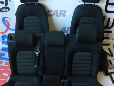 Interior textil complet VW Passat B6 2.0 TDI variant