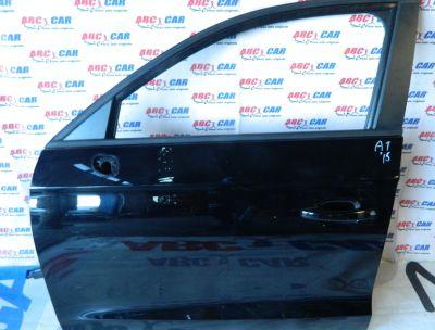 Maner deschidere exterior usa stanga fata Audi A1 8X Sportback 2010-In prezent