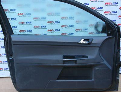 Tapiterie usa stanga fata VW Polo 9N 2004-2008 (model in 2 usi)