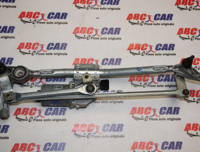 Ansamblu stergator cu motoras BMW Seria 3 E90/E91 2005-2012 3321099-10