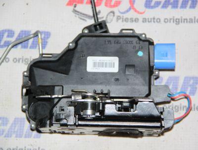 Broasca usa dreapta fata Seat Ibiza (6L1) 2002-2009 3B1837016CC