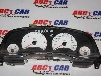 Ceas bord Opel Zafira A 1999-2005 2.0 DTI09228771GB