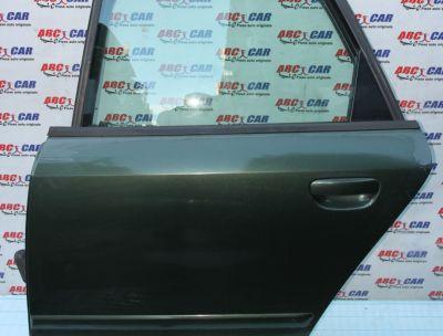 Usa stanga spate Audi A4 B6 8E avant2000-2005