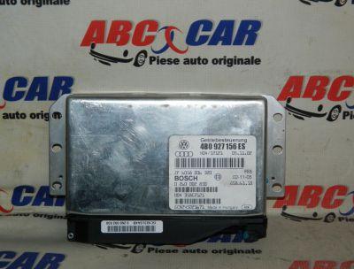 Calculator cutie de viteze Audi A6 4B C5 1997-2004 2.5 TDI 4B0927156ES