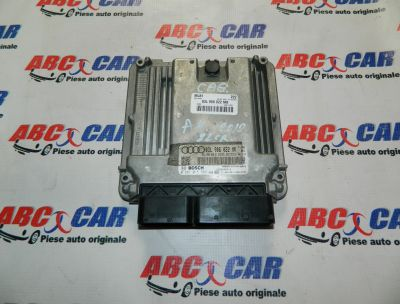 Calculator motor Audi A4 B8 8K 2008-2015 2.0 CR 03L906022MK