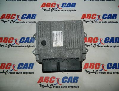 Calculator motor Fiat Doblo 1 2000-2009 1.3 JTD 51843352