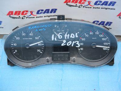 Ceasuri bord Citroen Berlingo 1.6 HDI 2008-2018