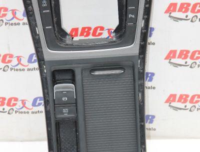 Consola centrala cu comenzi VW Golf 7 cod: 5G1863245F 2014-prezent