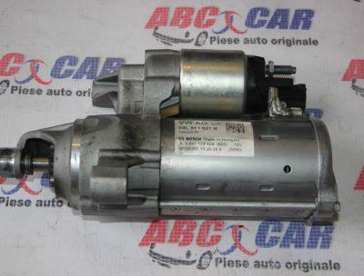 Electromotor Audi A6 4G C7 2.0 TDI 2012-201804L911021B