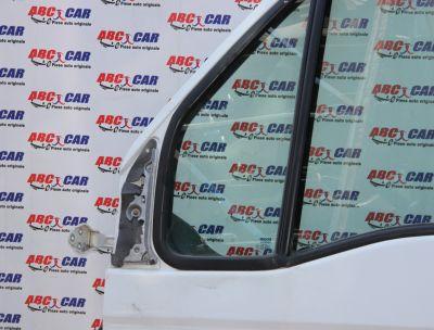 Geam fix usa stanga fata Iveco Daily V model 2012