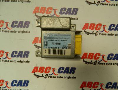 Modul Airbag Ford KA COD: 97KG14B056BB