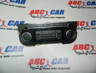 Panou comanda clima VW Golf 6 2009-2013 Cod: 5K0907044AJ