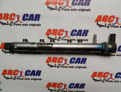 Rampa injectoare BMW Seria 3 F30/F31 2012-In prezent 2.0 Diesel 0445214182