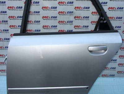 Usa stangaspate Audi A4 B6 8E limuzina2000-2005
