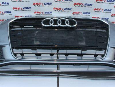 Bara fata Audi A4 B8 8K facelift S-line 2012-2015