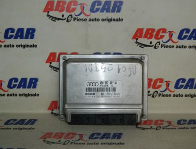 Calculator motor Audi A6 4B C5 1997-2004 2.5 TDI 4B0907401AA