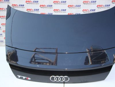Capota spate Audi TTS 8S cabrio 2015-prezent