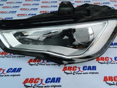 Far stanga Bi-xenon Led Audi A3 8V 2012-In prezent 8V0941005AC