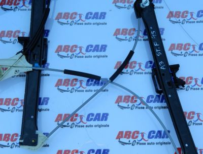Macara usa stanga fata Audi A3 8V 2012-2020 8V4837461