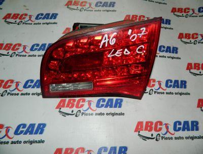Stop dreapta haion cu led Audi A6 4F C6 2004-2011 combi Cod: 4F9945094A