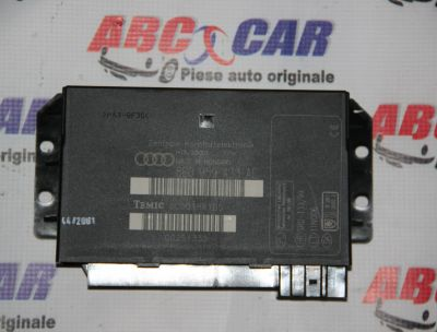 Calculator confort Audi A4 B7 8E 2005-2008 8E0959433AE