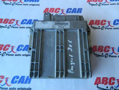 Calculator motor Peugeot 306 1993-2002 1.8 B16v 9631774280
