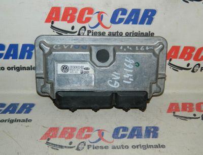 Calculator motor VW Golf Plus2004-20121.4 B 03C906024BD