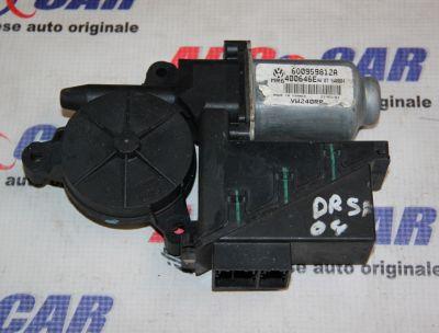 Motoras macara usa dreapta spate VW Polo 9N 2002-2009 6Q0959812A