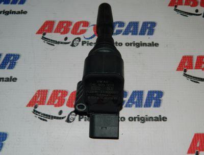 Bobina de inductie VW Jetta (1B) 2011-In prezent 1.4 TSI 04E905110B