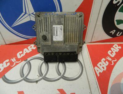 Calculator Motor Opel Agila A 2000-2007 1.3 CDTI 55187471LP