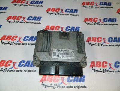 Calculator motor Skoda Fabia 2 (5J) 2007-2014 1.9 TDI BLS 03G906013E