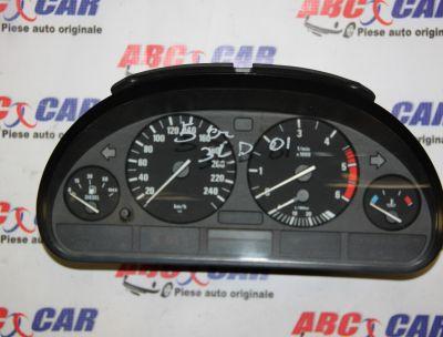 Ceasuri de bord BMWSeria 5 E39 1998 - 2004 3.0d 6211-8381198, 110008735