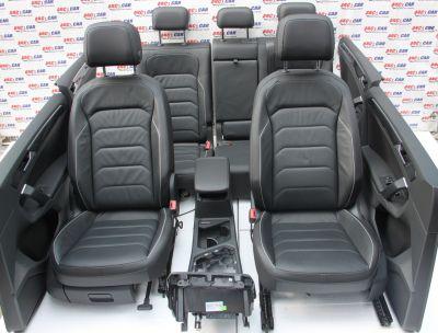 Interior complet VW Tiguan AD1 2016-In prezent
