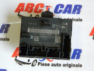 Modul usa dreapta fata Audi A3 8V 2012-2020 5Q0959592B