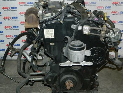 Motor Ford Mondeo 3 2.0 TDCI 2000-2007 80.252 km