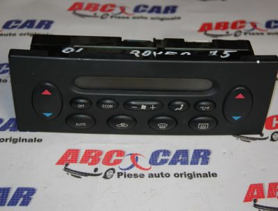 Panou climatronic Rover 75 1998-2005 MF146430-7226